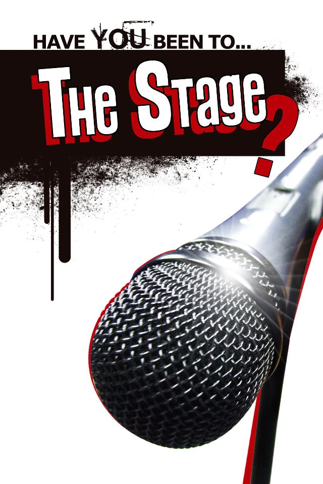 Have you been to The Stage